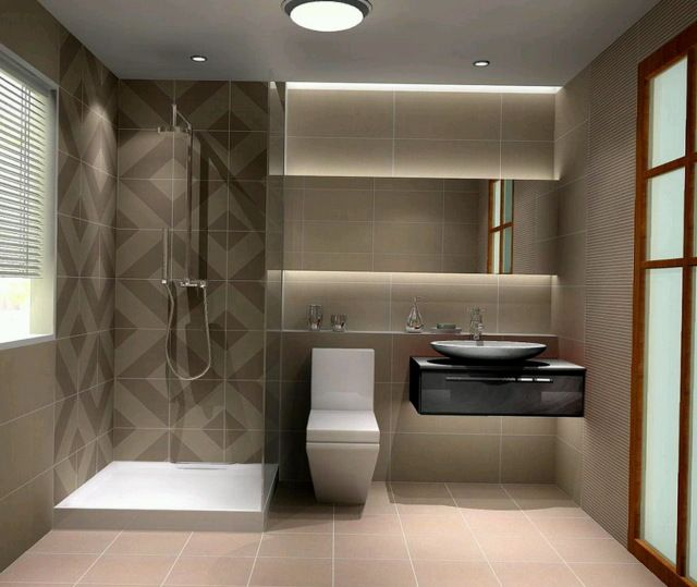 contemporary small bathroom designs 2015 google search - Modern Bathroom Ideas 2015
