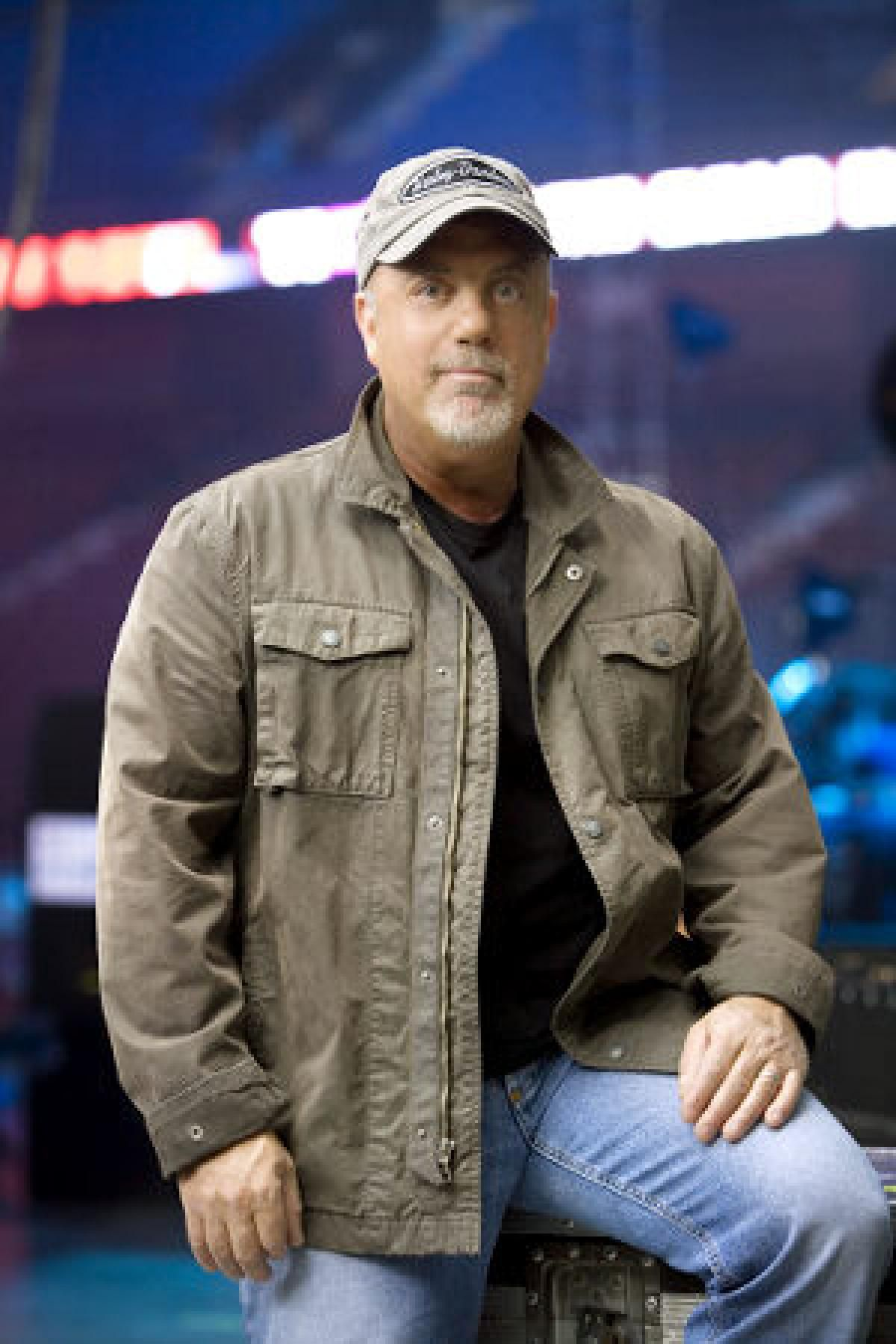 A look at the career of Billy Joel, who will be the final musician to perform at Shea Stadium.