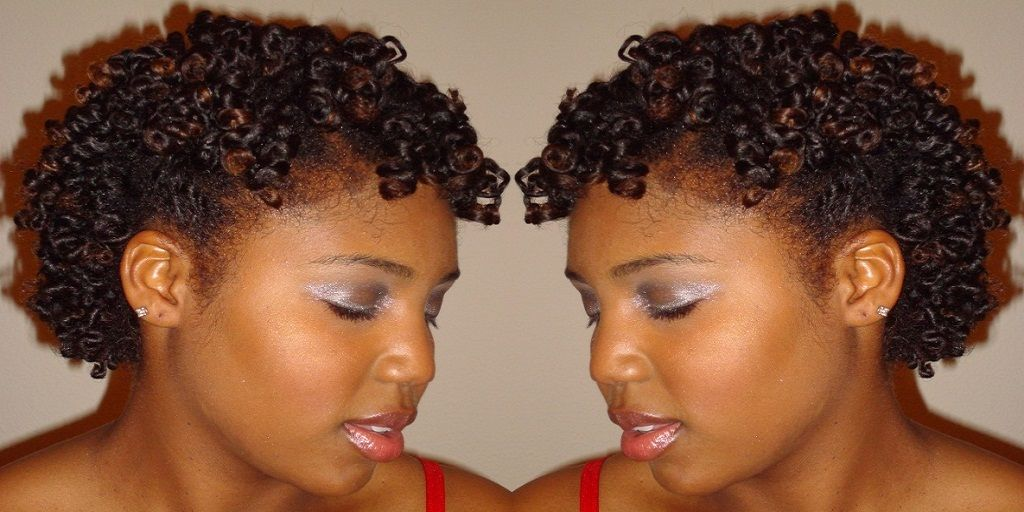 Twist Hairstyles For Short Natural Hair Hairstyles Ideas