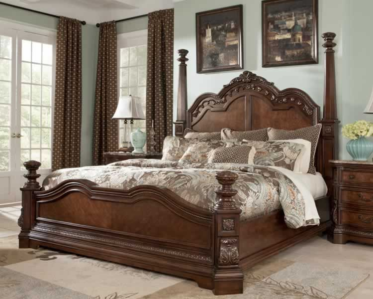 Ashley Bedroom Furniture – Exceptional Quality and Timeless Style ...