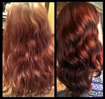 PM Shines XG!! Amazing results D Hair Color Pinterest Paul