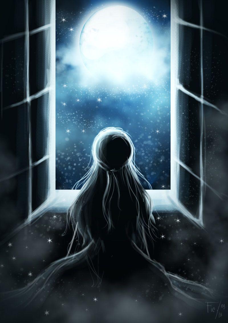 Magical Moonlight by Panda-neko-pyon on DeviantArt