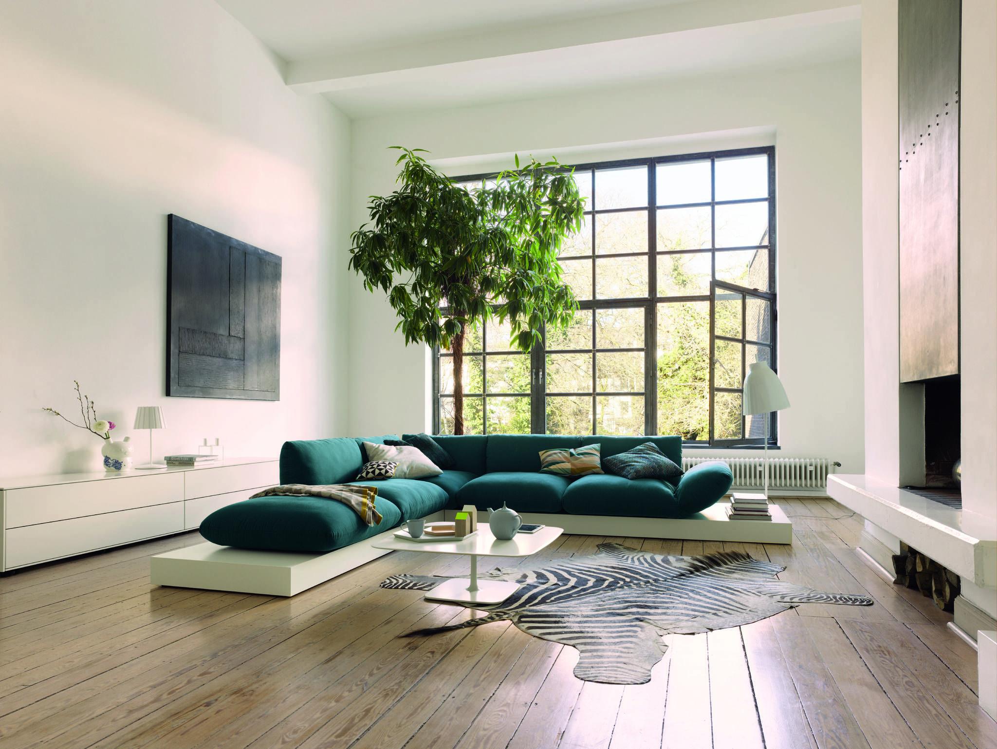 Beeindruckend Wohnzimmer Bilder Modern Das Beste Von Cor Sitzmöbel : Moderne Von Cor Sitzmöbel