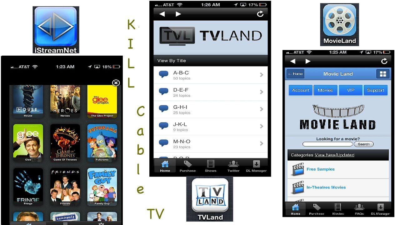 Best Bootleg TV & Movie Streaming Sites. Lets Get Rid of