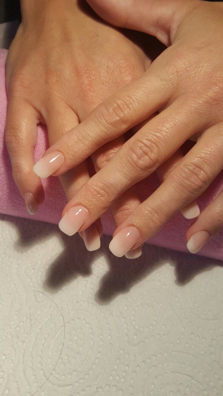 acrylnagels babyboom #babyboom #acrylicnails #pink