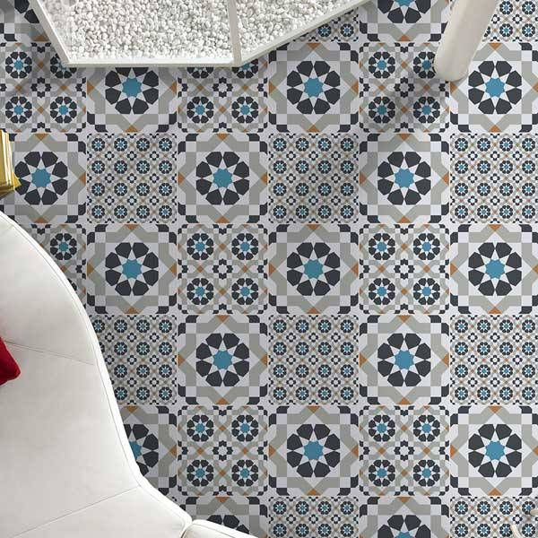 Geometric+Moroccan+Tiles+-+Incredible+Interior+Trends+for+2016+You+Need+To+See