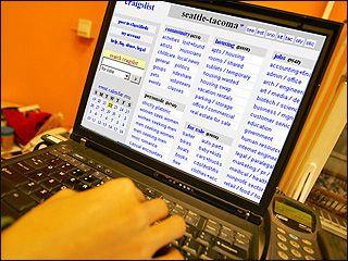 Craigslist Power User And Seller Internet Jobs Customer Loyalty Program Things To Sell