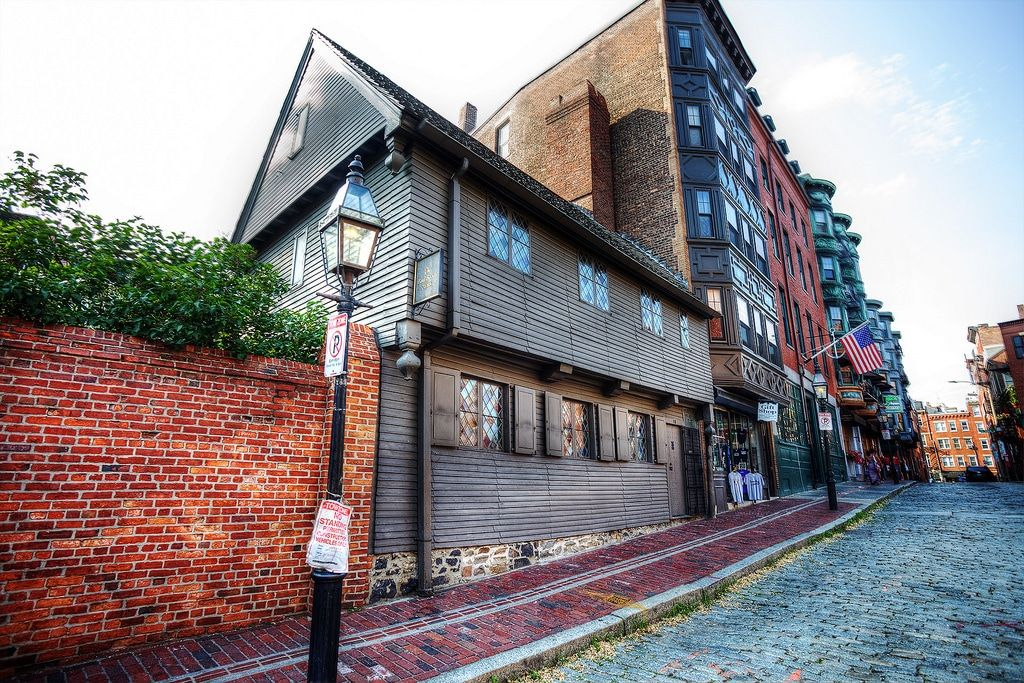 25 Best Things To Do In Boston Ma Boston Things To Do History