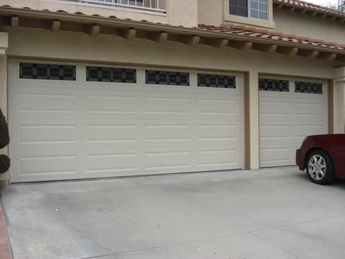 Chiefmall Com Doortex Garage Door Photo Garage Doors Residential Garage Doors Garage Door Types