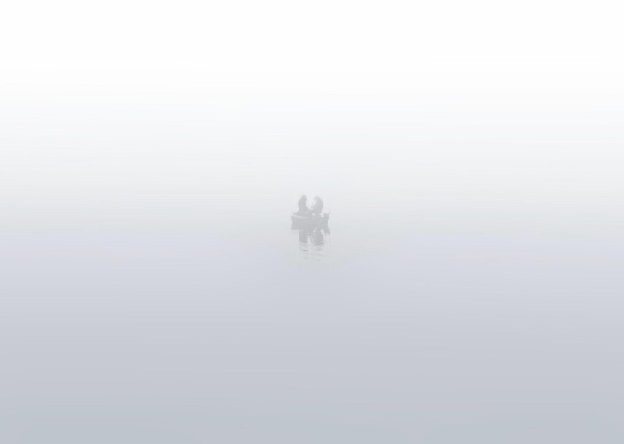 https://flic.kr/p/C2pRF6 | Couple fishing...