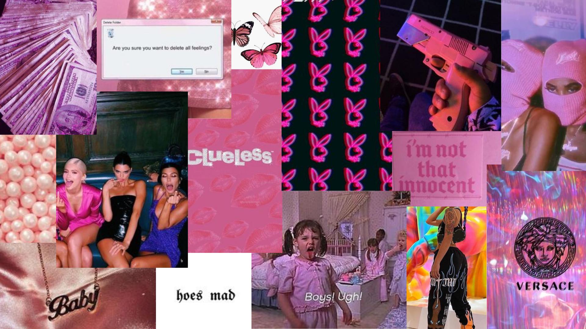 Background Wallpaper Macbook Laptop Baddie Mad Boy Clueless Background