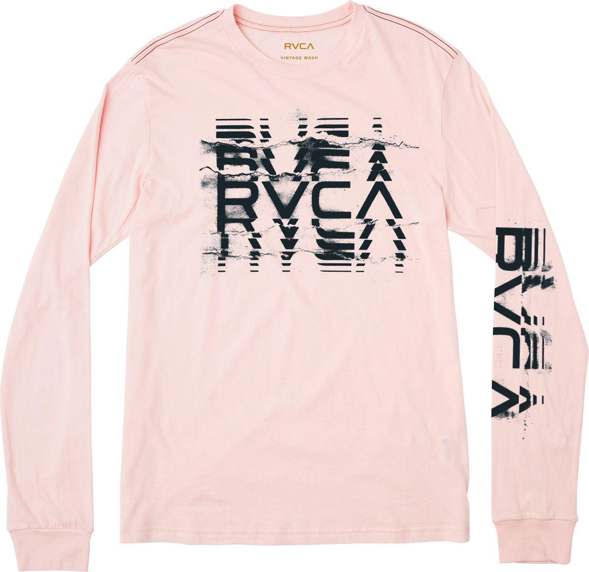 Big Torn Long Sleeve T Shirt Big And Shirt Designs