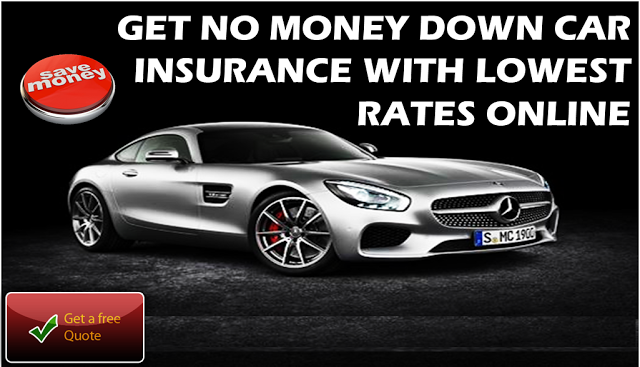 Instant Car Insurance Quote Magnificent No Money Down Car Insurance Instant Online Quotes  No Money Down