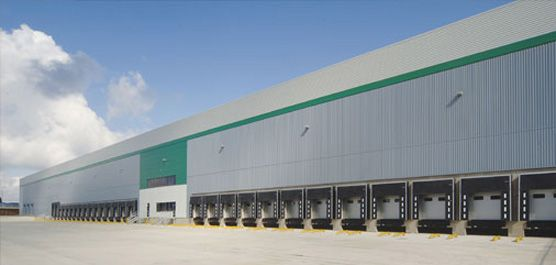 A Significant New Industrial Distribution Development At A
