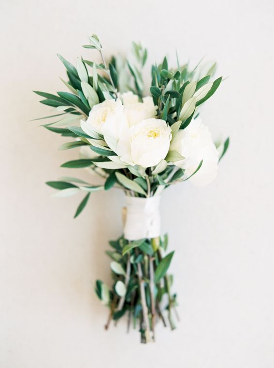 Wedding Bouquet Ideas: What to Choose #bridesmaidbouquets