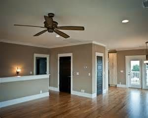 Dark Stained Doors with White Trim okay Home Decorating