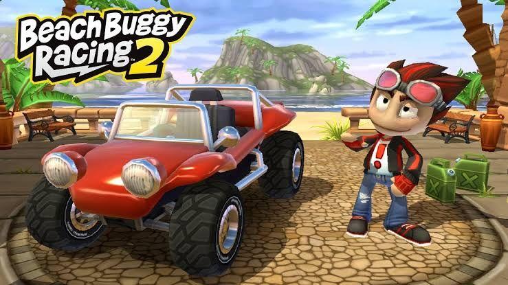 Beach Buggy Racing 2 Apk Indir Elmas Hileli Mod Eglenceli Anlar Oyun Oyunlar