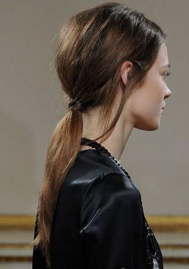 20 coiffures idéales pour les cheveux fins Cheveux fins