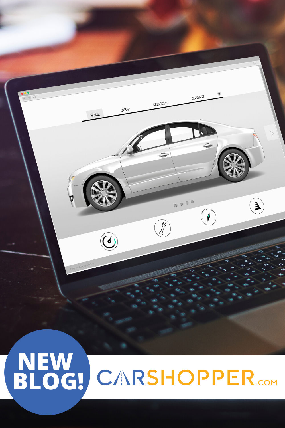 From The Carshopper Blog We Compare The Costs Of Buying New Vs Used Vehicles And Discuss Loan Options For Both In 2020 New And Used Cars New Cars Used Cars