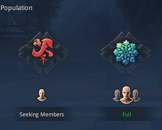 Dear Bns Most Of The Time I M Doing Faction Quests Factions Blade And Soul Dear