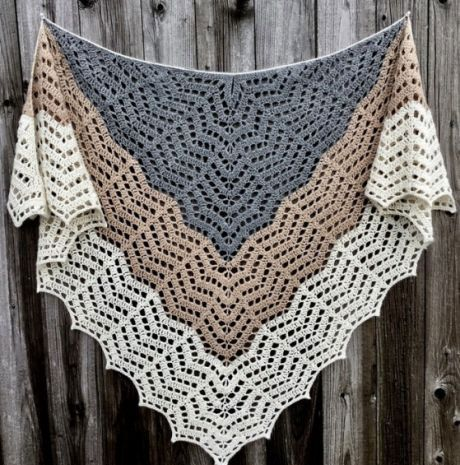 Easy Shawl Crochet Patterns Diagrams Application Wiring Diagram