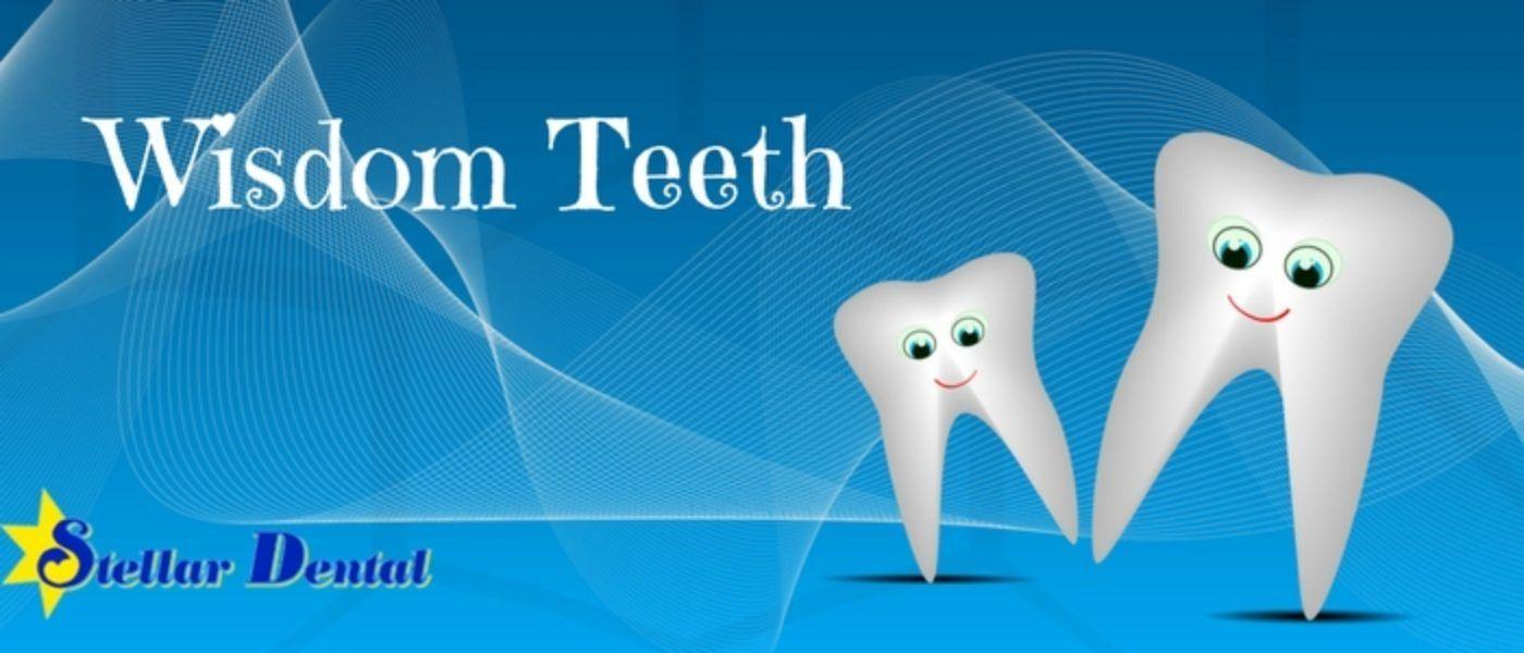 Parallel wisdom teeth xray teethwhiteningservice