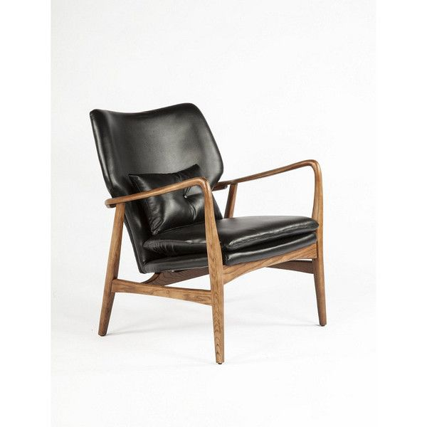 Control Brand Gladsaxe Arm Chair Winged Armchair Furniture Chair
