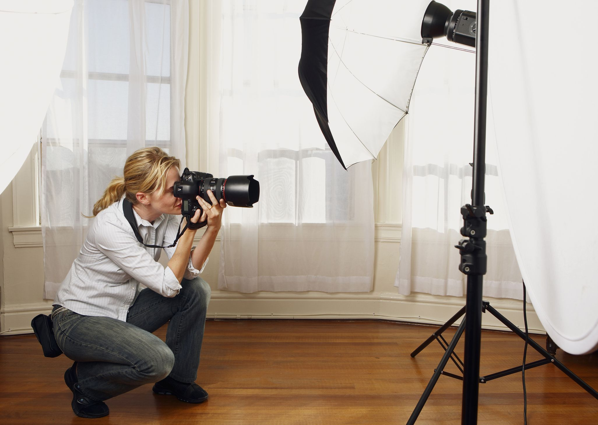 How to Start a Home-Based Photography Business | Photography ...