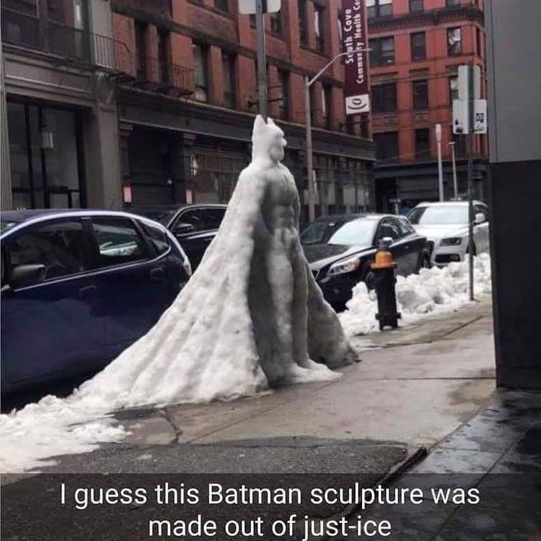 #justice #batman not mine.