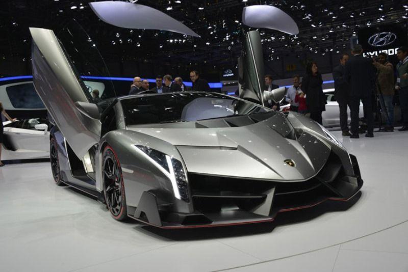 Teuerste Lamborghini