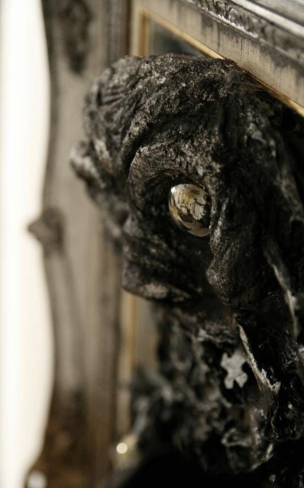 REAL Animal Skull / Taxidermy / Swedish by SkullsAndBonesSweden
