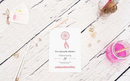 Carte d'invitation anniversaire - les variantes les plus originaux! - Archzine.fr   Disney ...