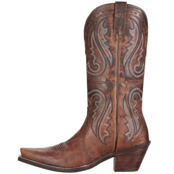 Western Fashion Heritage Western X Toe - Ariat