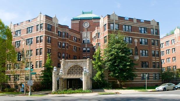 Apartment Rentals In Cleveland Park Dc Sedgwick Gardens Rental Apartments Cleveland Park Apartment Garden