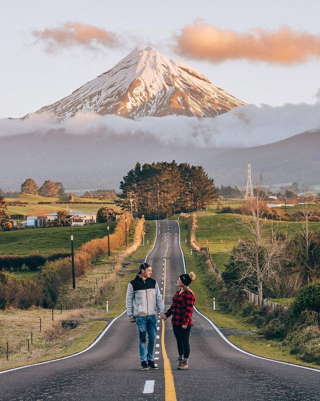 Would You Visit New Zealand Tag Someone You D Take With Here