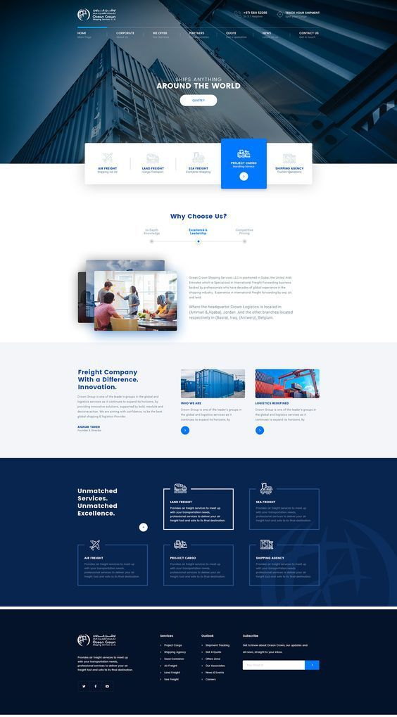 99 Inspirational Website Design Templates for 2020