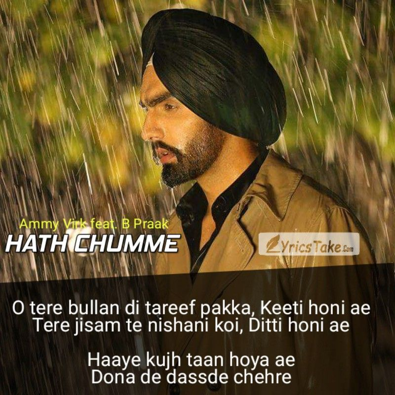 Pin On Latest Punjabi Songs Lyrics