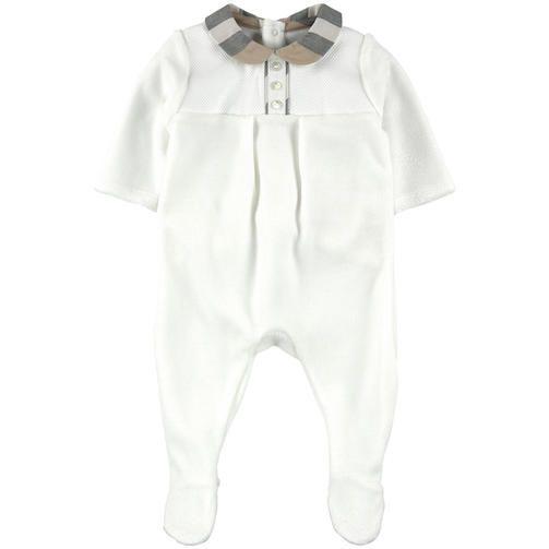 a3173d1ae3e02 Burberry - Pyjama en velours - 125150