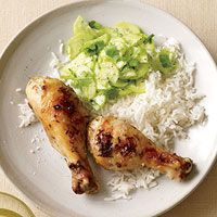 Thai Chicken Drumsticks