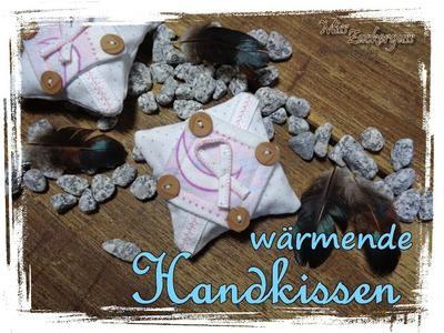Sehe dir das Foto von MissZuckerguss mit dem Titel [Anleitung] handliche Taschenwärmer nähen und andere inspirierende Bilder auf Spaaz.de an.