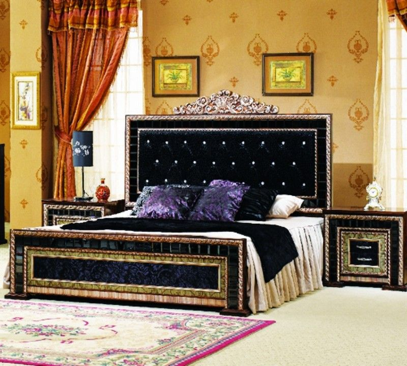 New Home Designs Latest Modern Homes Bedrooms Designs: Pakistani Bedroom Furniture Worthy Pakistani Bedroom