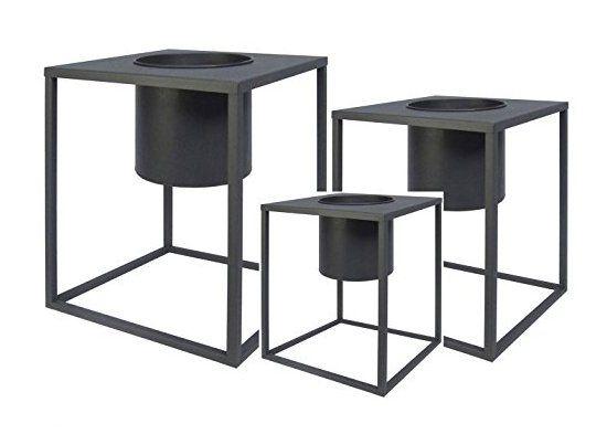 Unique http ift tt OfQCEf Metall Stuhl Edelrost Garten Deko Idee