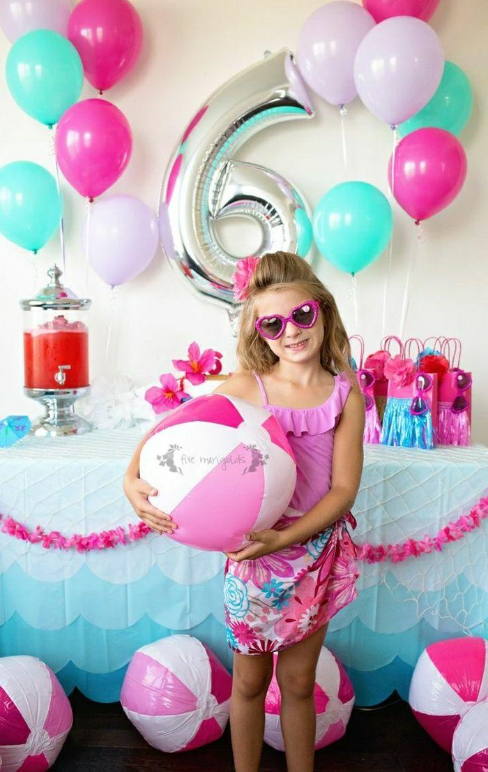 1001 ideas para decoracion cumplea os tutoriales diy deco cumplea os fiesta cumplea os y - Tutoriales de decoracion ...
