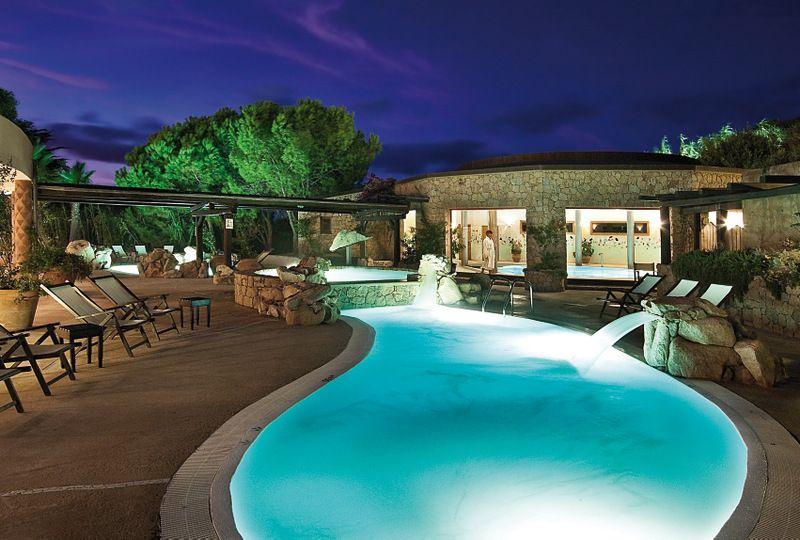 Delphina - Hotel La Marinedda Thalasso e SPA, Trinita' d ...