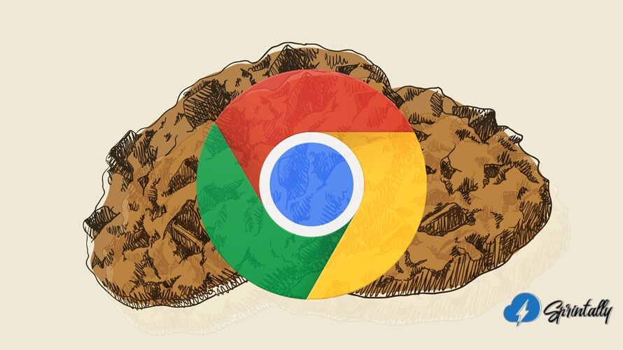 How to enable and disable cookies in Chrome browser in