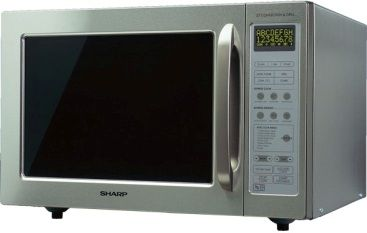 microwave convection oven microwave
