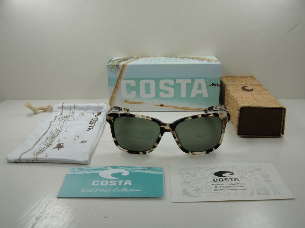 c829eda11f14 COSTA DEL MAR MAY POLARIZED SUNGLASSES MAY210 OGGLP TIGER FRAME/GRAY GLASS  580G #affilink #polarizedsunglasses #womensunglasses #mensunglasses ...