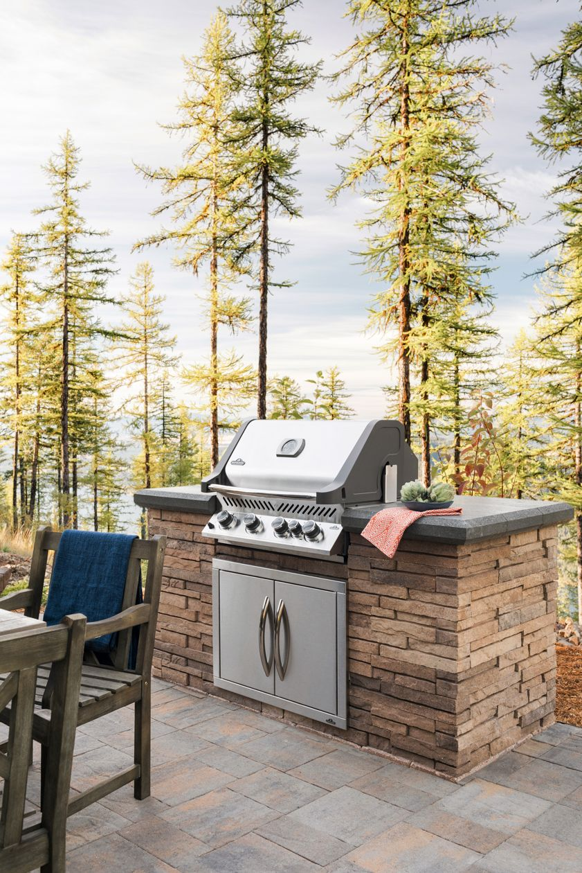 Modern Mountain Holidays At Hgtv Dream Home 2019: HGTV® 2019 Dream Home: Virtual Tour Of The Home's Outdoor Spaces