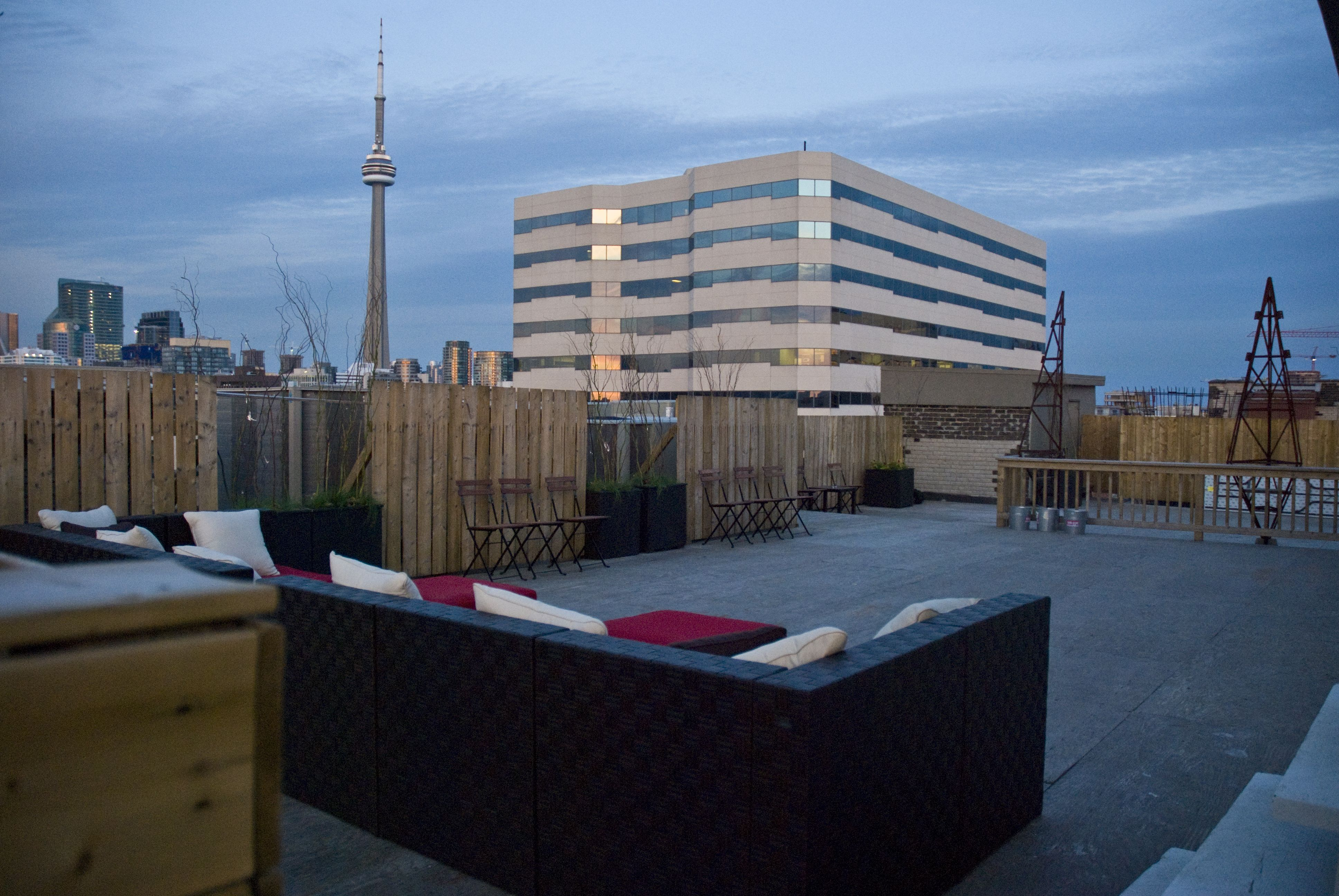 The Burroughes Rooftop Terrace | Rooftop Terrace | Pinterest ...