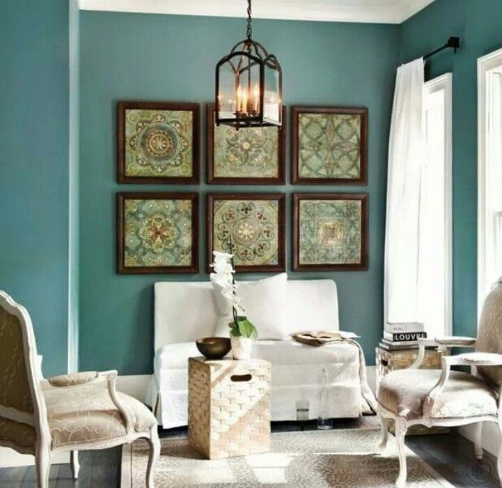 How To Select The Right Size Dining Room Chandelier. House ColorsWall  ColorsPaint ...